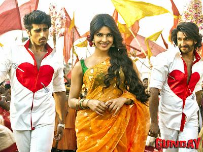 gunday-priyanka-chopra-Ranveer-Singh-arjun-singh