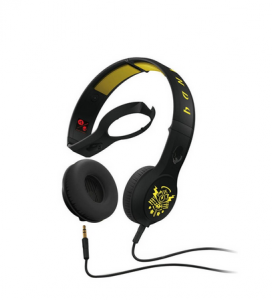 Snapdeal: Buy SkullCandy CASSETTE Over Ear Headphone at Rs. 2442 only
