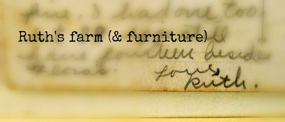 Ruth's farm & furniture