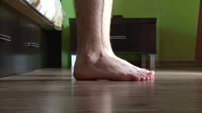 Luo (lavate los pies)