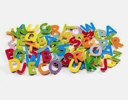 Aprende las letras jugando