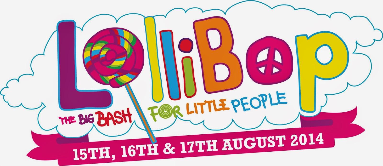 Lollibop Festival 2014, Children festival, CBeebies line up