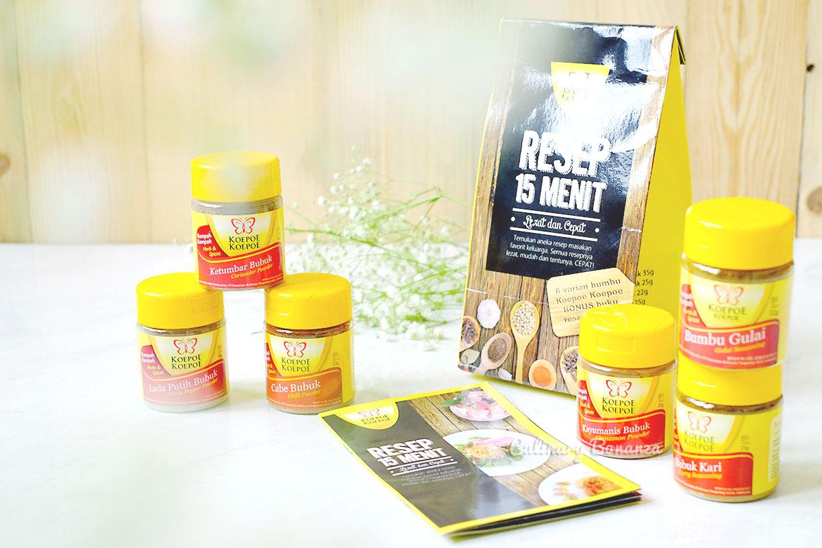 #Resep15Menit Koepoe Koepoe (www.culinarybonanza.com)