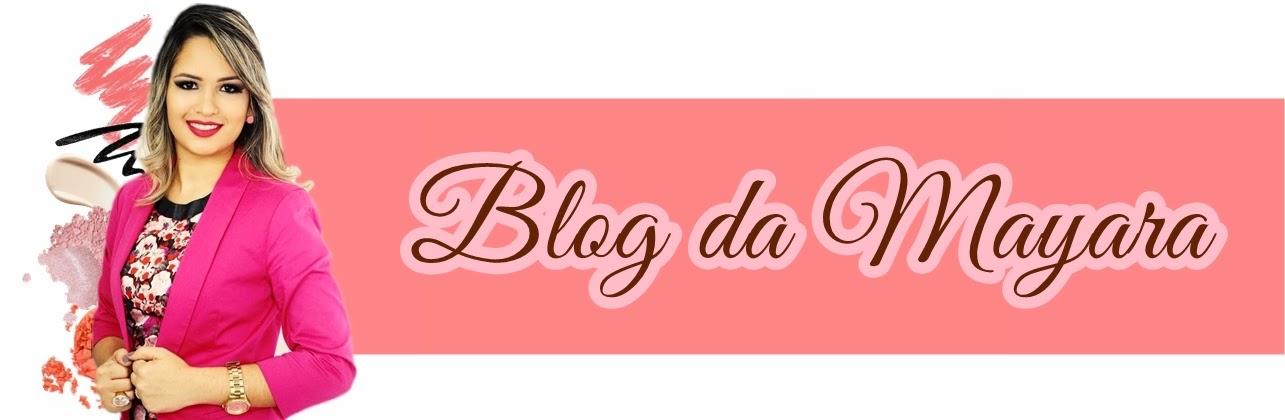 Blog da Mayara
