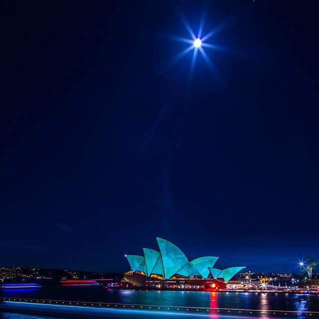 Vivid Photowalk Competition Winner Announced - Vivid Sydney 2015