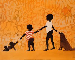 Lazos de familia, relaciones familiares