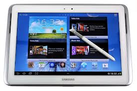 how much is samsung galaxy tab in nigeria