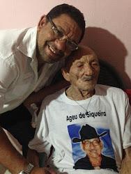 Meu pai Raimundo Selado