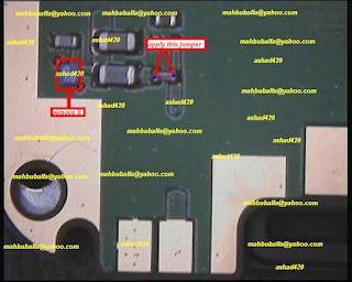 Nokia 2730c Not Charging