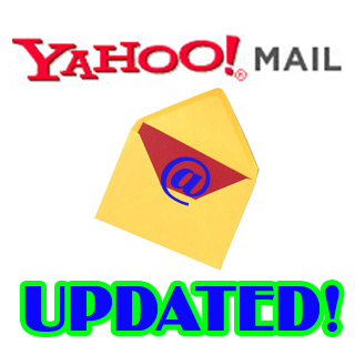 New Features in Yahoo Mail - ShoutBloger