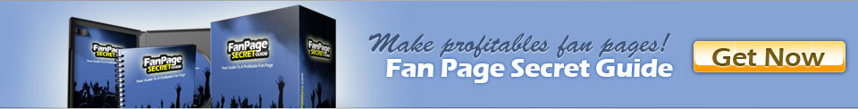 fan pages
