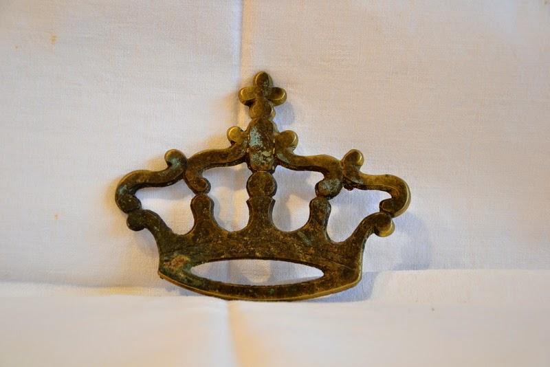 corona in ferro