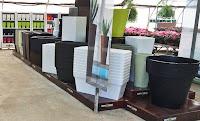 Arribas Center Cash nueva sección de complementos para jardinería