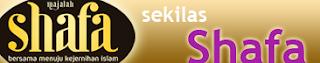 Sekilas Shafa