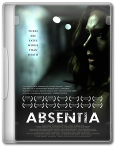 Absentia   DVDSCR AVI + RMVB Legendado