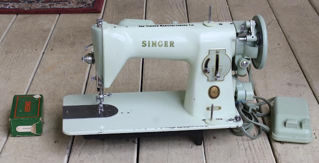 Singer 15-125