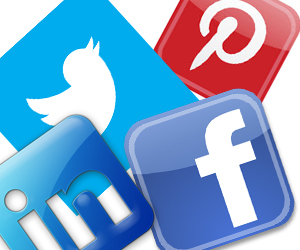 Choosing the right social media for your trade show is crucial in creating a buzz for your event.