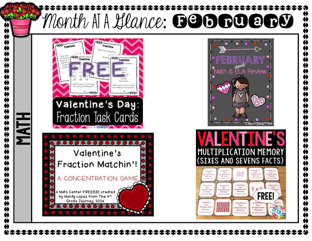 Valentine's Day for Big Kids with Ideas By Jivey