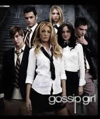 Serie Gossip Girl