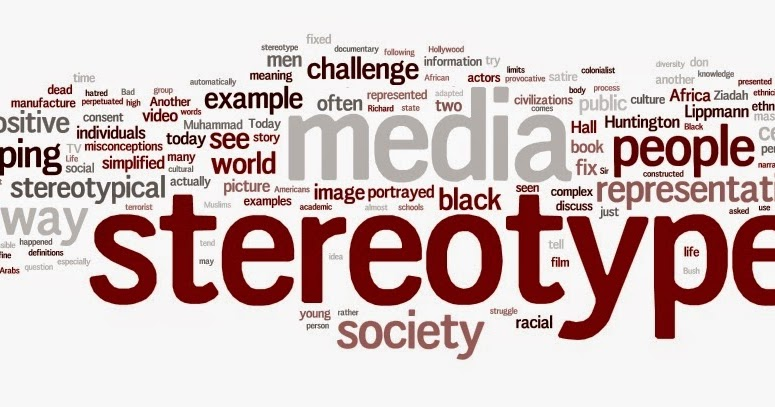 the popular stereotypes in society today Who has been directly impacted by racist stereotypes of indigenous peoples  although  in today's society, it is almost impossible to escape the influence of  stereotypes in media, sports,  the popular media are cool in the eyes of most  kids.