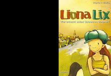 Liona Lix 2 wer braucht schon Schnee im Sommer?