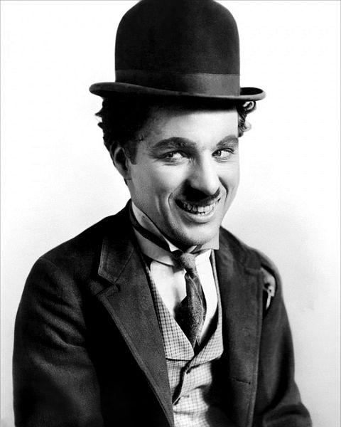 charlie chaplin quotes. Charlie Chaplin.