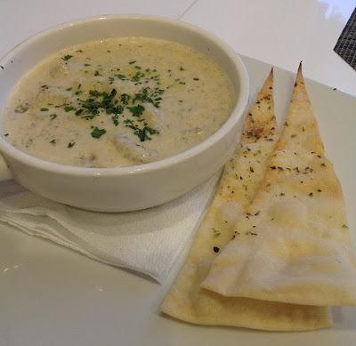 gnochhi al tartufo at www.diningincebu.blogspot.com