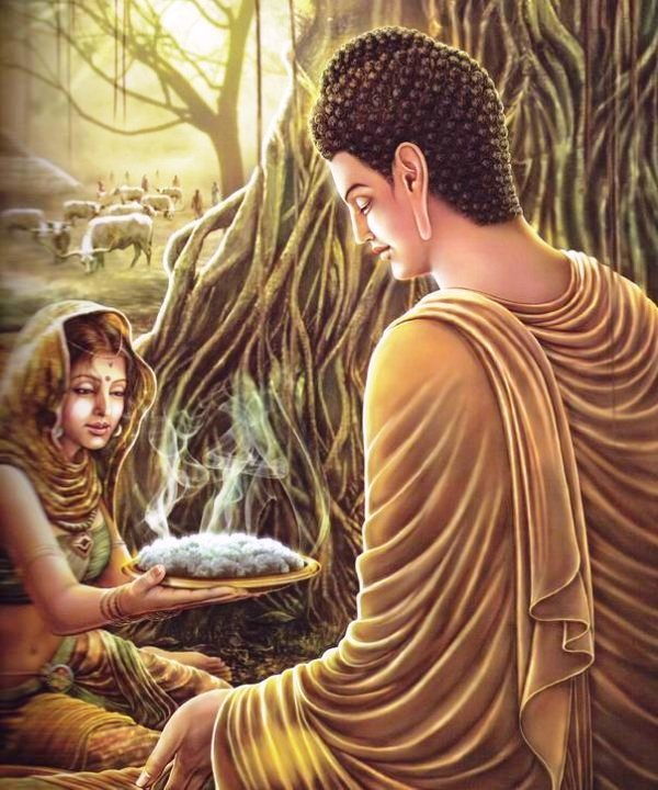 the story of lord buddha buddha and his dhamma