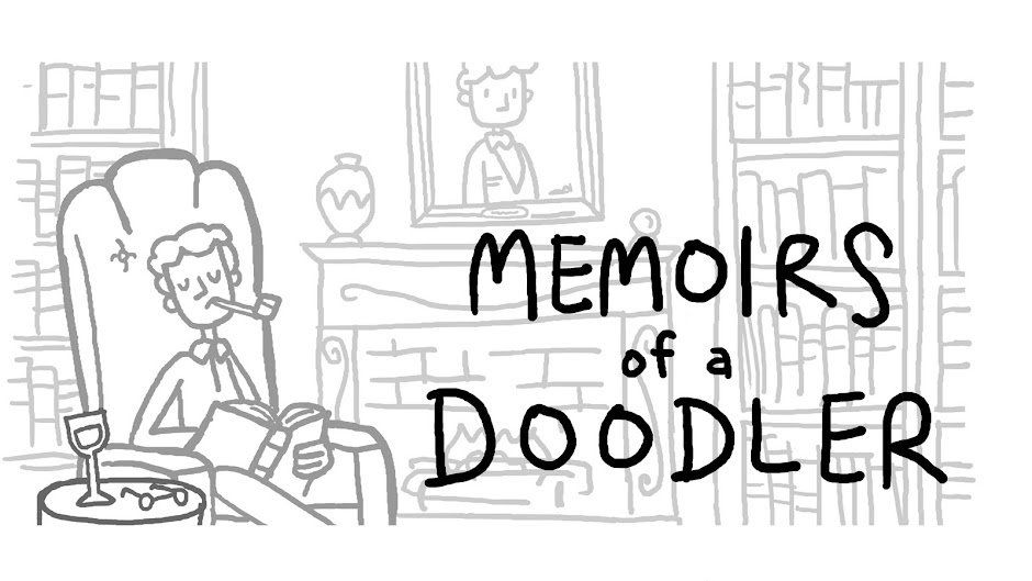 Memoirs of a Doodler