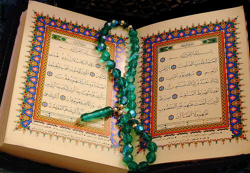 Al-Qur'an is the Best Ruler