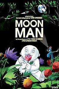 Watch Moon Man Online Free in HD