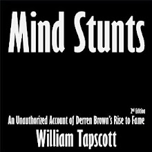 Mind Stunts -- Get a Free Audio Copy
