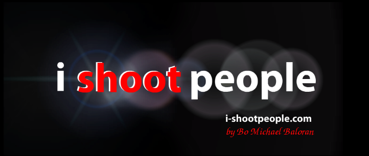 I Shoot People | Bo Michael Baloran