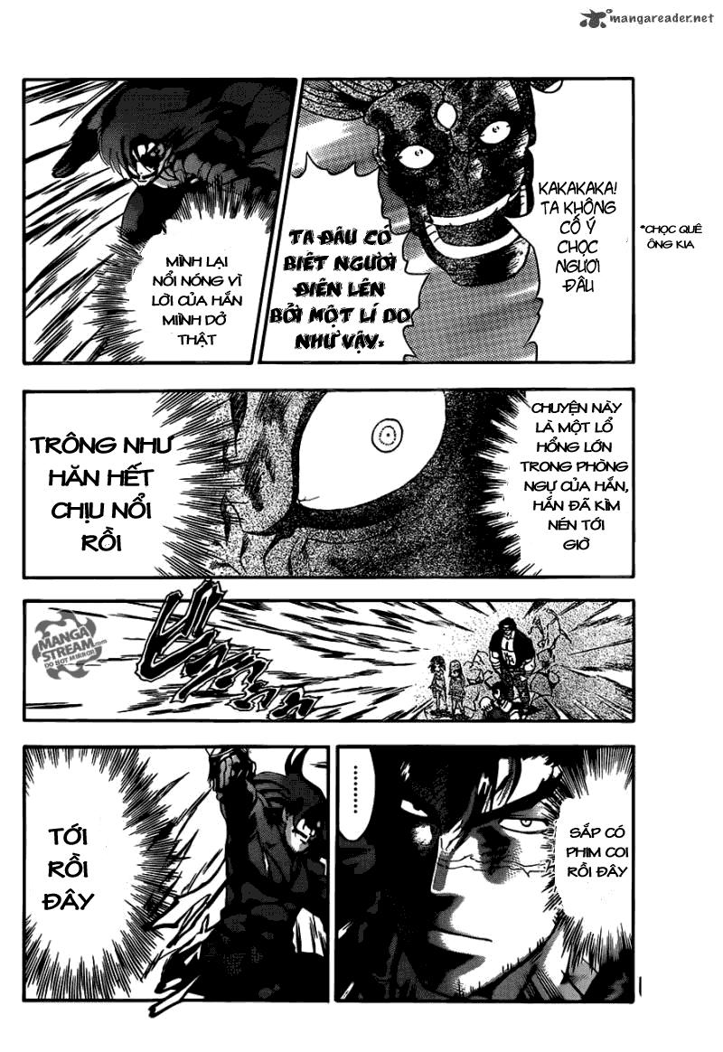 Kenichi trang 13
