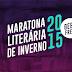 Atualização#1: Primeira semana de Maratona Literária de Inverno 2015
