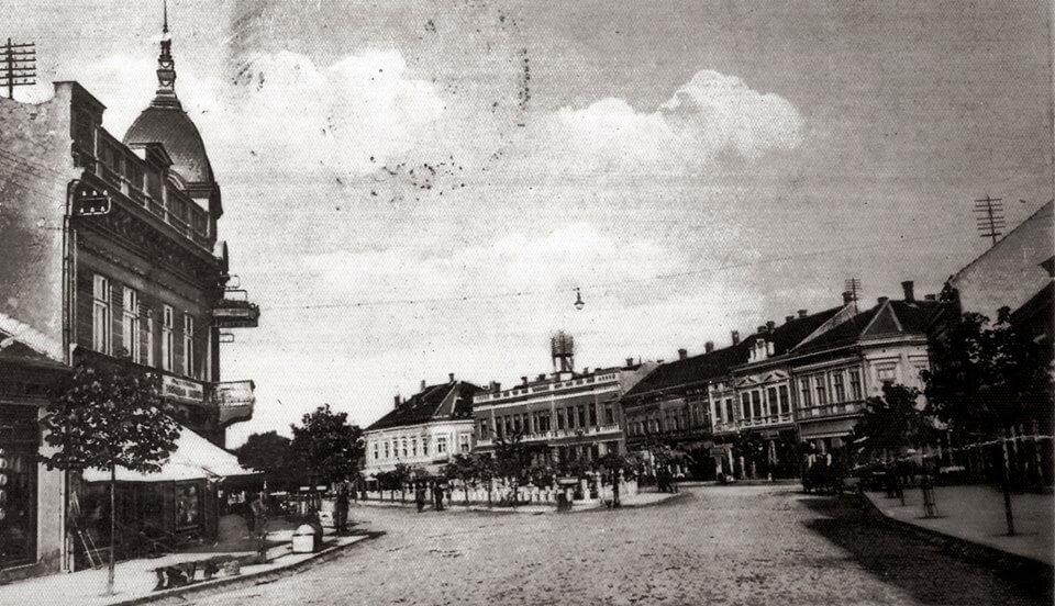 Город Крагуевац