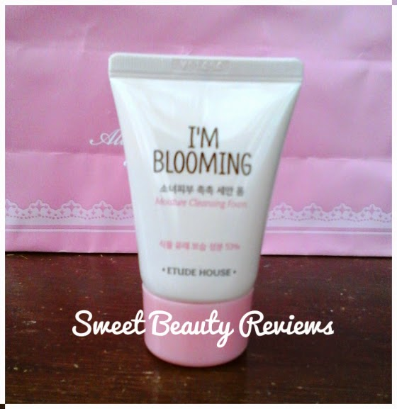I'm Blooming Sweet Beauty Reviews