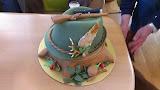 Torta pre poľovníka