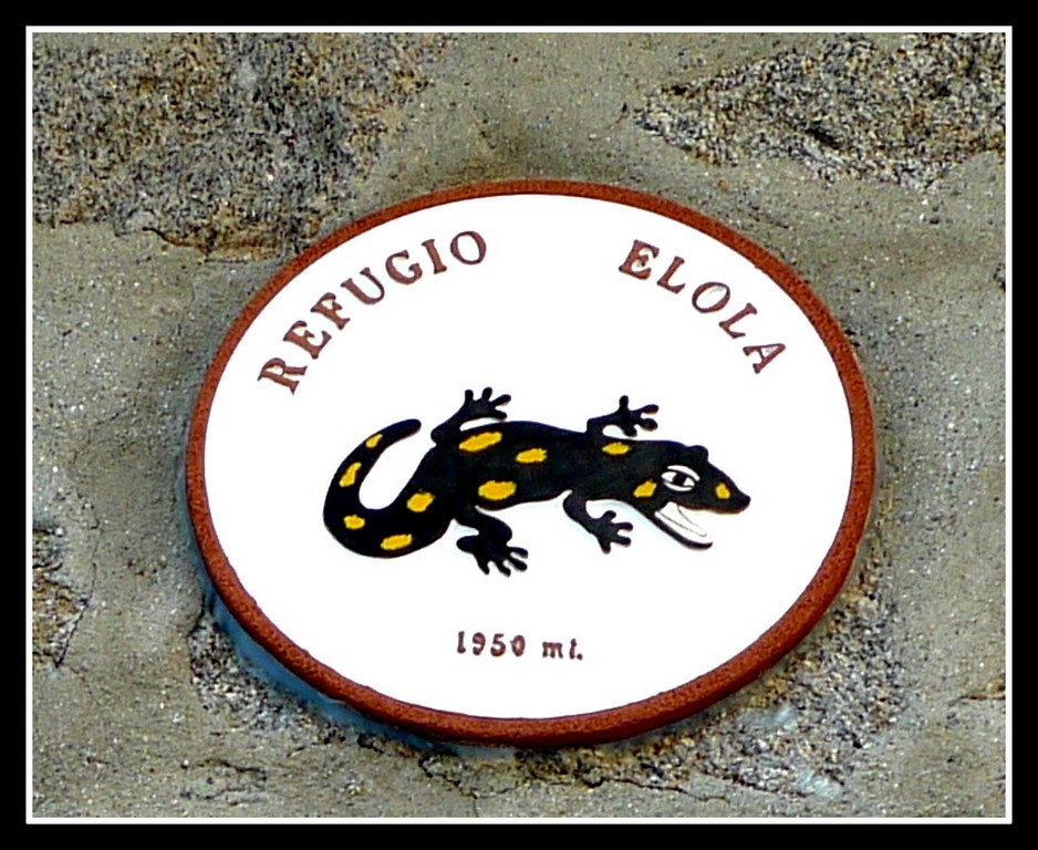 Refugio Elola . Laguna Grande . Sierra de Gredos