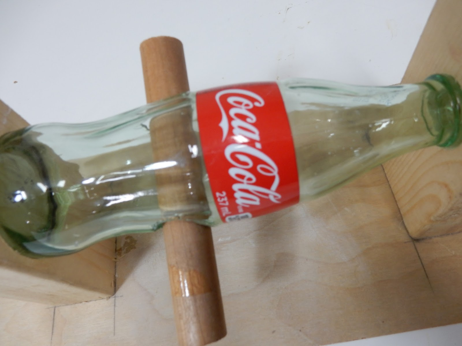 Jax design how to drill holes in glass for Best way to drill glass bottle