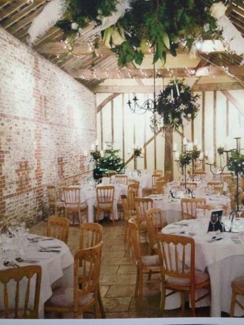 Wedding Reception Venues West Sussex Chequers Hotel Pulborough