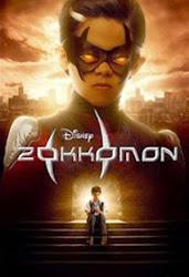 Baixar Filme Zokkomon (Dublado)