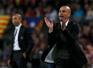Guardiola's parents reveal reasons why Pep is leaving Barcelona