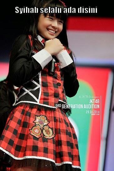 Oshi JKT48