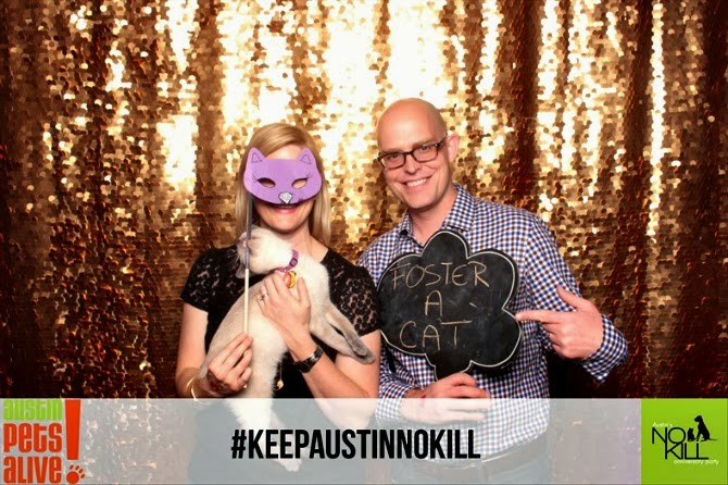 The Holland House: APA No-Kill Anniversary Party