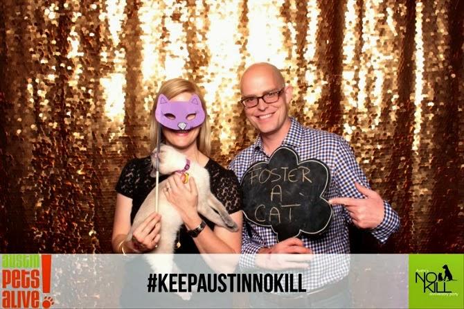 The Holland House: APA No-Kill Anniversary Party