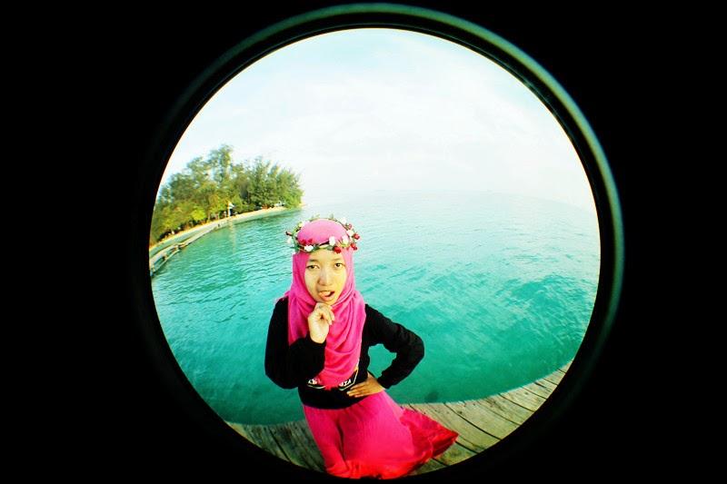 Pulau Semak Daun, Kep. Seribu