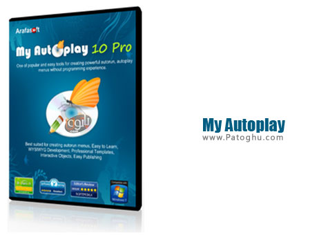 My Autoplay Professional 10.4 Final Full Español