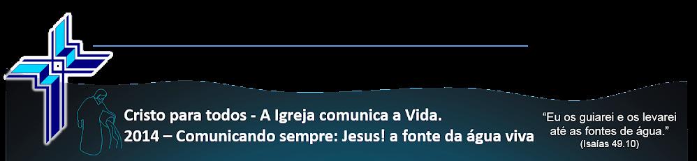 Igreja Luterana - Paróquia São Mateus - Erechim, RS