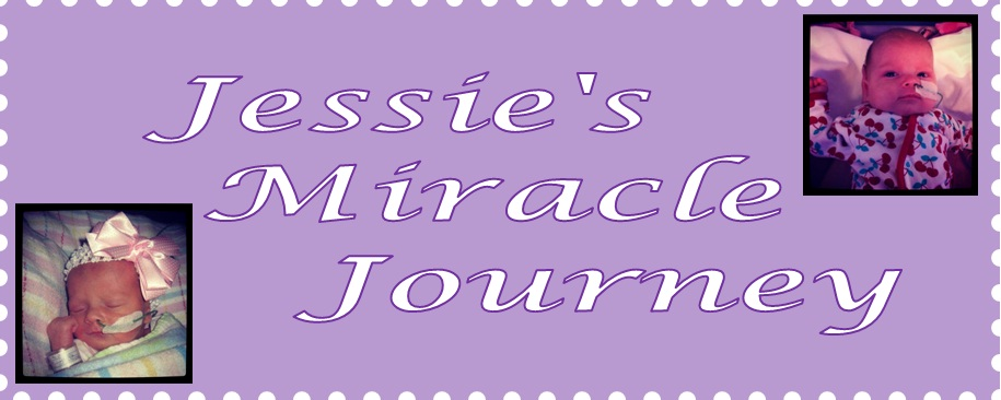 Jessie's Miracle Journey